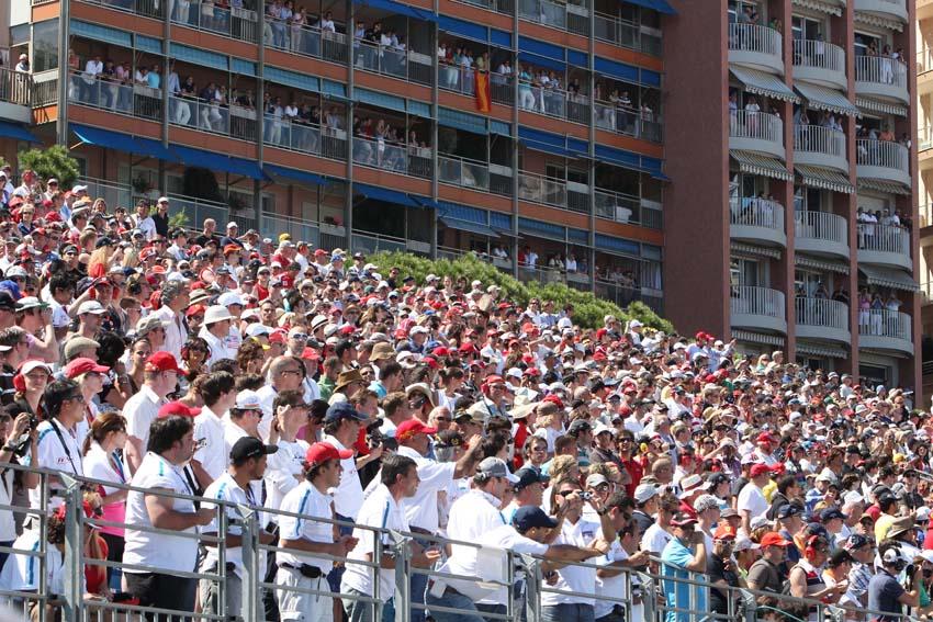 Der gesellschaftliche Höhepunkt jeder Formel 1 Saison