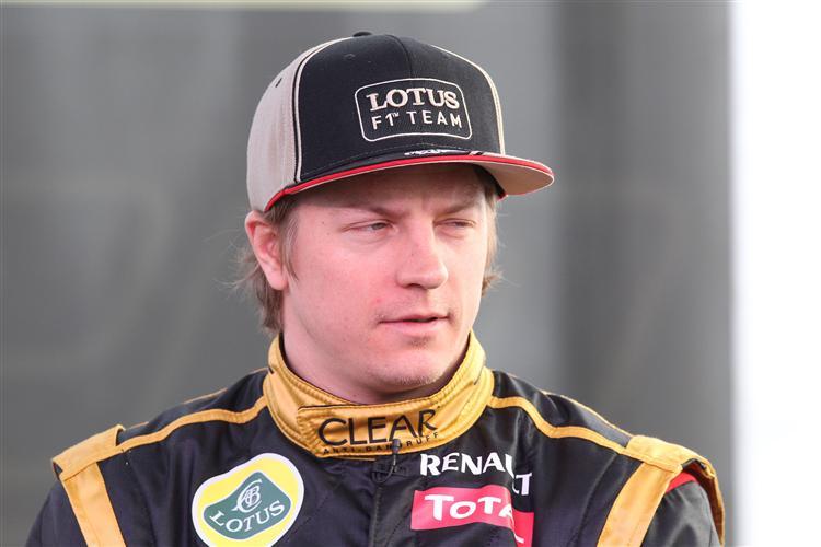Wird Räikkönen sechster Sieger im sechsten Rennen?