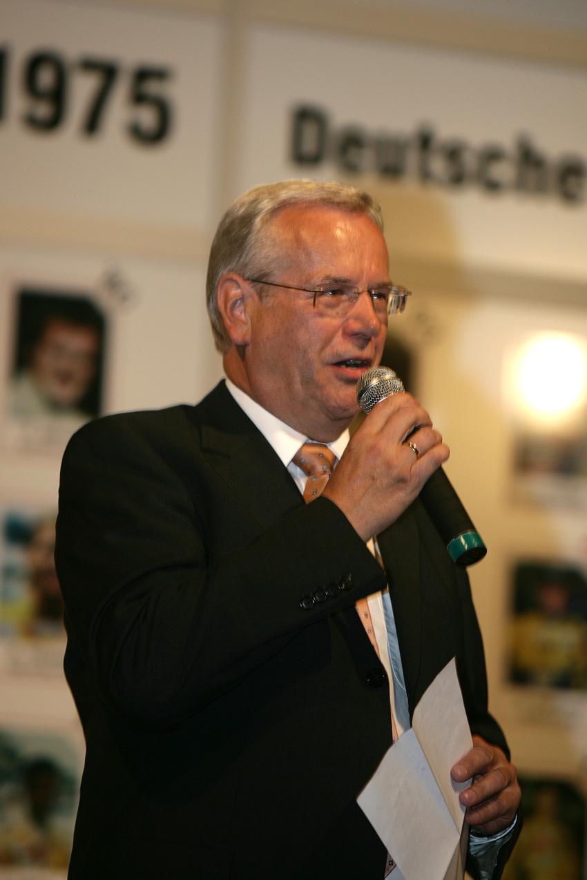 Detlef Kramp im Interview