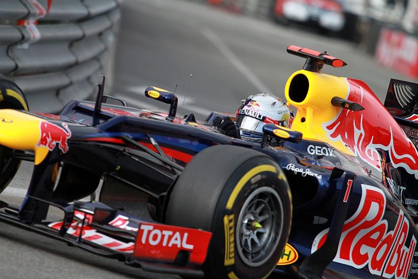 Kann Sebastian Vettel morgen von P9 um den Sieg mitkämpfen?!