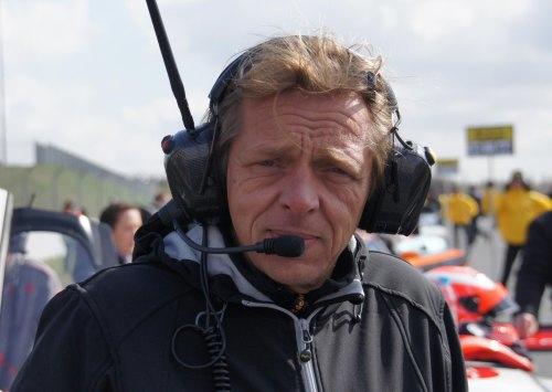 Karsten Molitor: Wir freuen uns sehr auf die nächsten Rennen