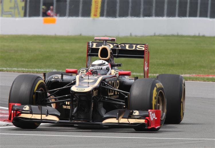Räikkönen nach Q2 ausgeschieden