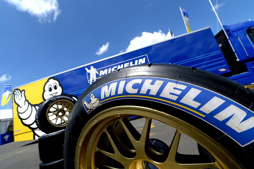 Mai 1923 stattete Michelin den Sieger mit ReifenTechnologie aus