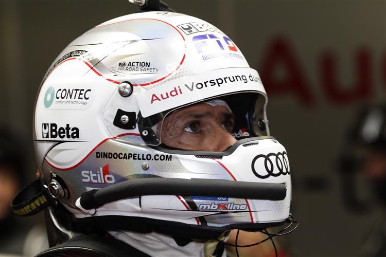 Dindo Capello und sein letzter Auftritt bei den 24h von Le Mans