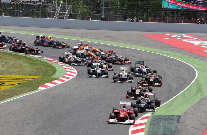 Die Bayern LB zerrt die F1 Verantwortlichen vor Gericht
