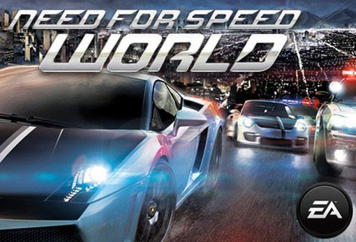 Need for Speed von EA: Die Version Need for Speed World auch für Onlinegamer verfügbar
