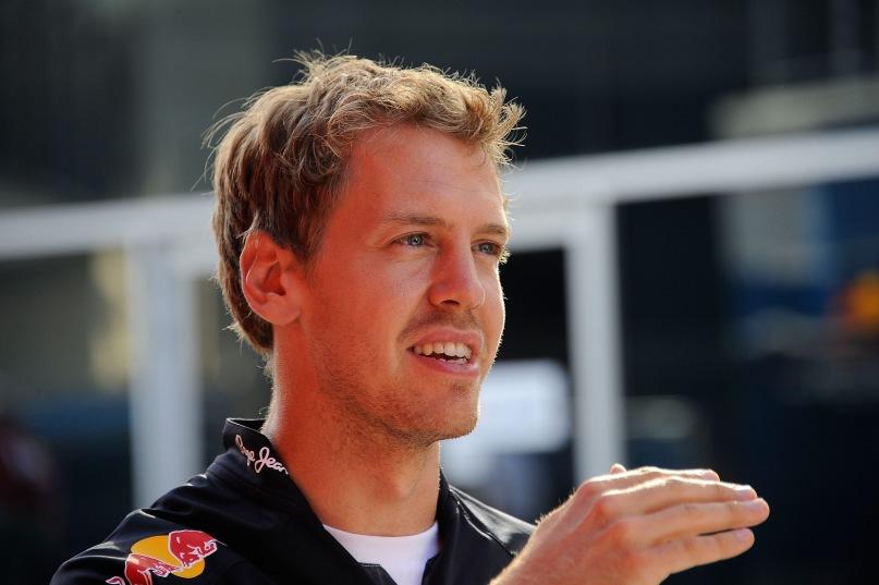 F3 Euro Serie war Sprungbrett für Schumi und Vettel