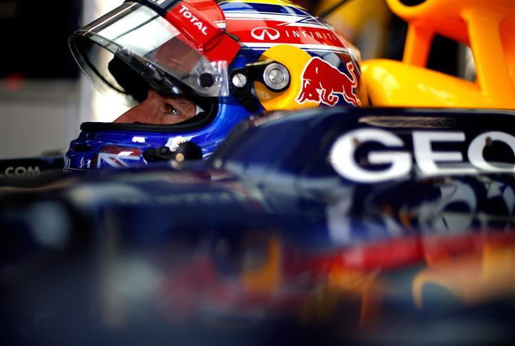 Webber würde gern bei Red Bull bleiben