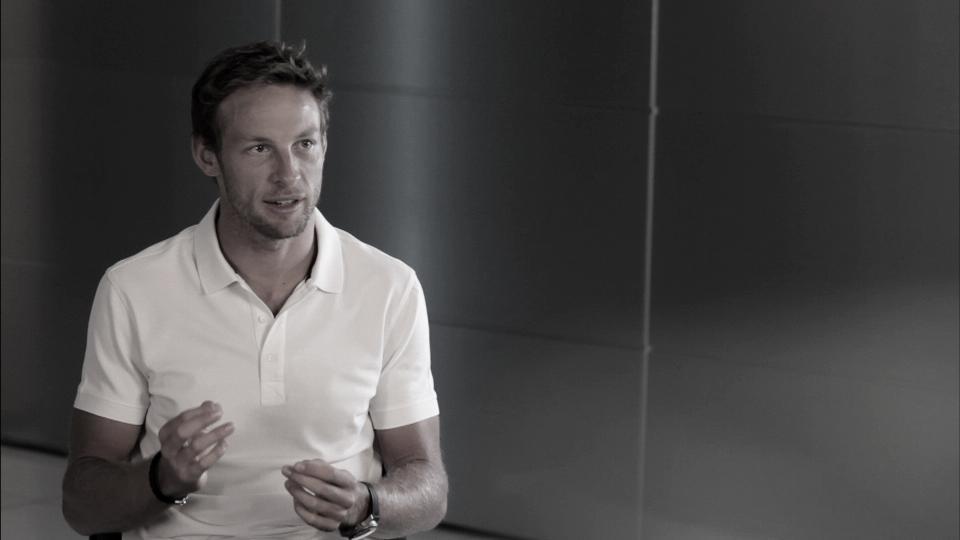 Jenson Button spricht über den neuen McLaren