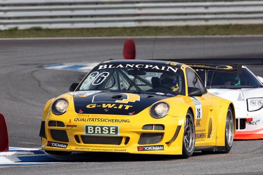 Edwards gilt weltweit als einer der besten Rennfahrer