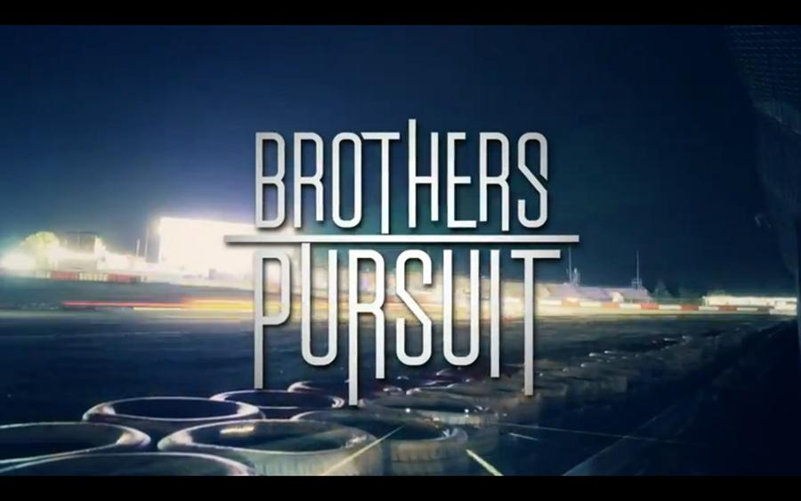 Brothers Pursuit