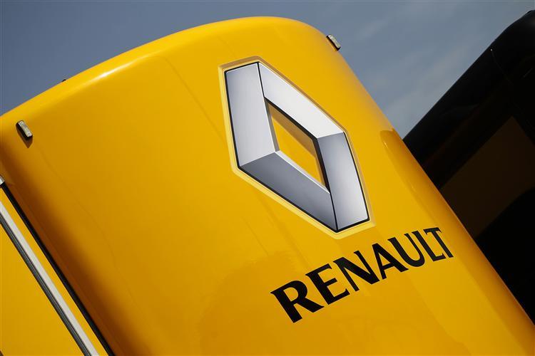 Hockenheim-Bilanz Renault: 146 Siege, 198 Poles