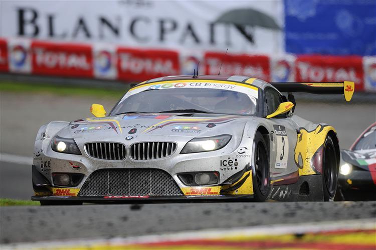 Marc VDS baut Vorsprung in der Meisterschaft aus
