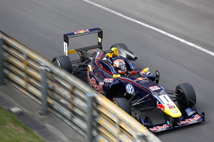 Macau Formel 3