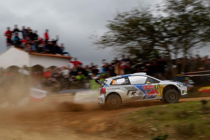 Grosse Erfolge und offene Rechnungen im Land der fünften Saison-Rallye