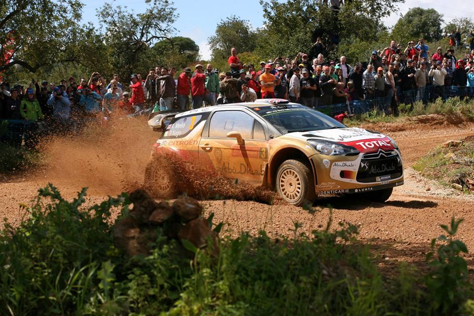 In Argentinien steht der fünfte Lauf der WRC 2014 und damit ein Saisonhighlight auf dem Programm
