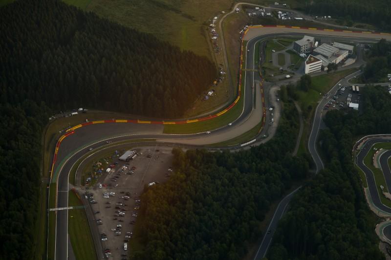 In der BES-Teamwertung belegt HTP Motorsport mit 66 Punkten den vierten Rang