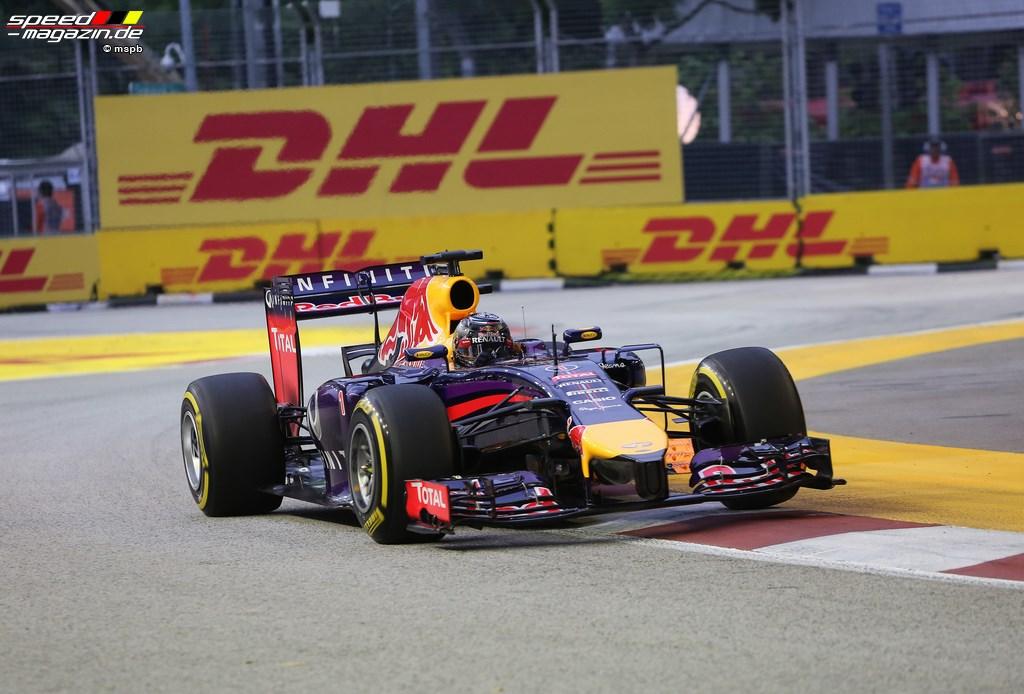 Ergebnis Formel 1 Heute