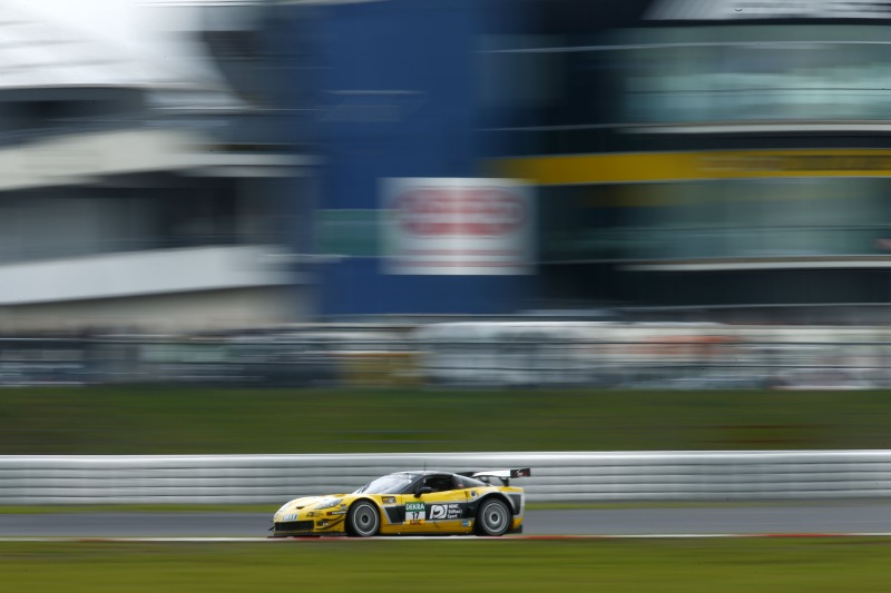 Corvette-Doppelsieg beim Finale