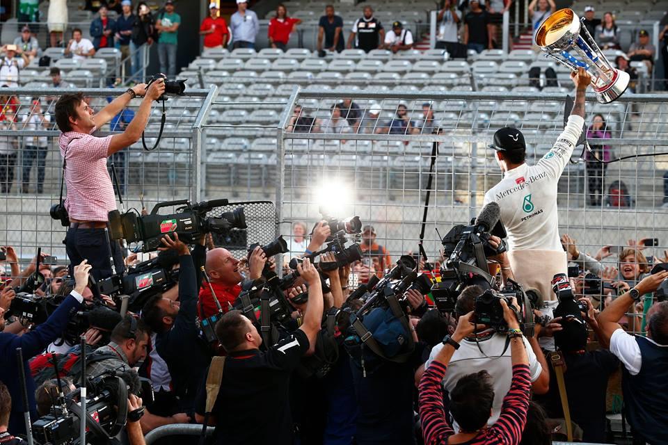 Lewis Hamilton hat nun mehr Formel 1-Rennen gewonnen als jeder andere britische Fahrer