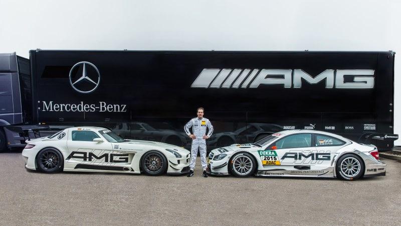 Aufstieg aus der FIA Formel 3 Europameisterschaft in die DTM