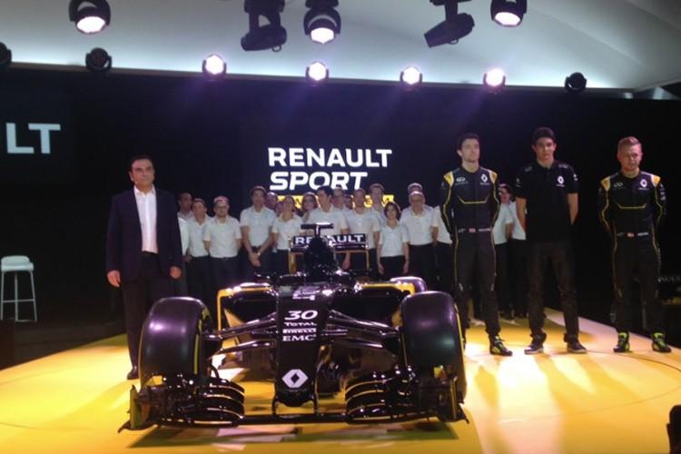 F1 Termine