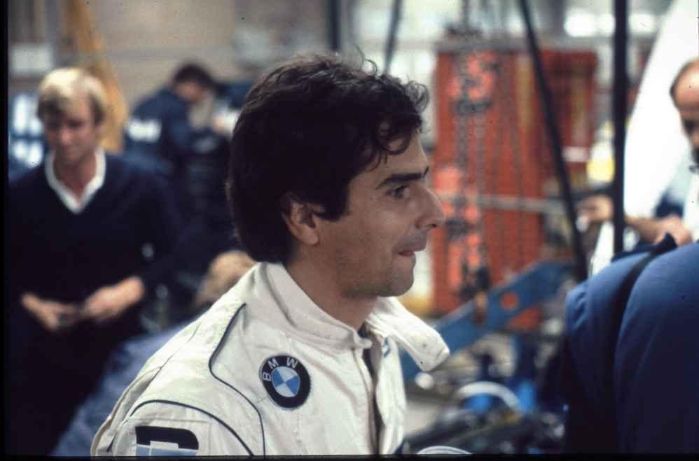 Nelson Piquet kam 1986 von Brabham zu Williams und gewann 1987 die WM