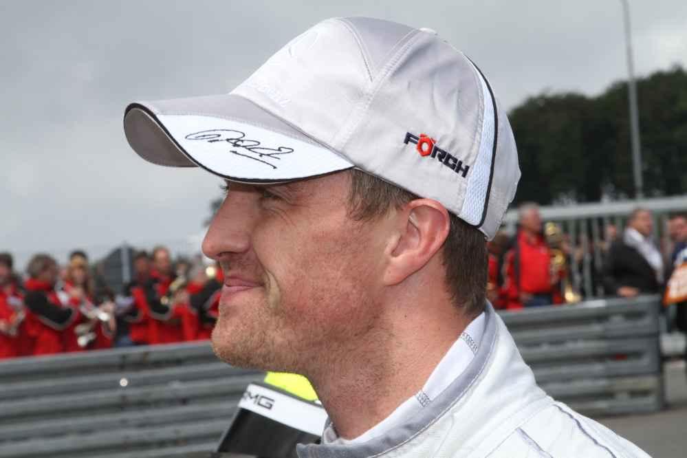 Ralf Schumacher holte seine 6 GP Siege mit Williams BMW