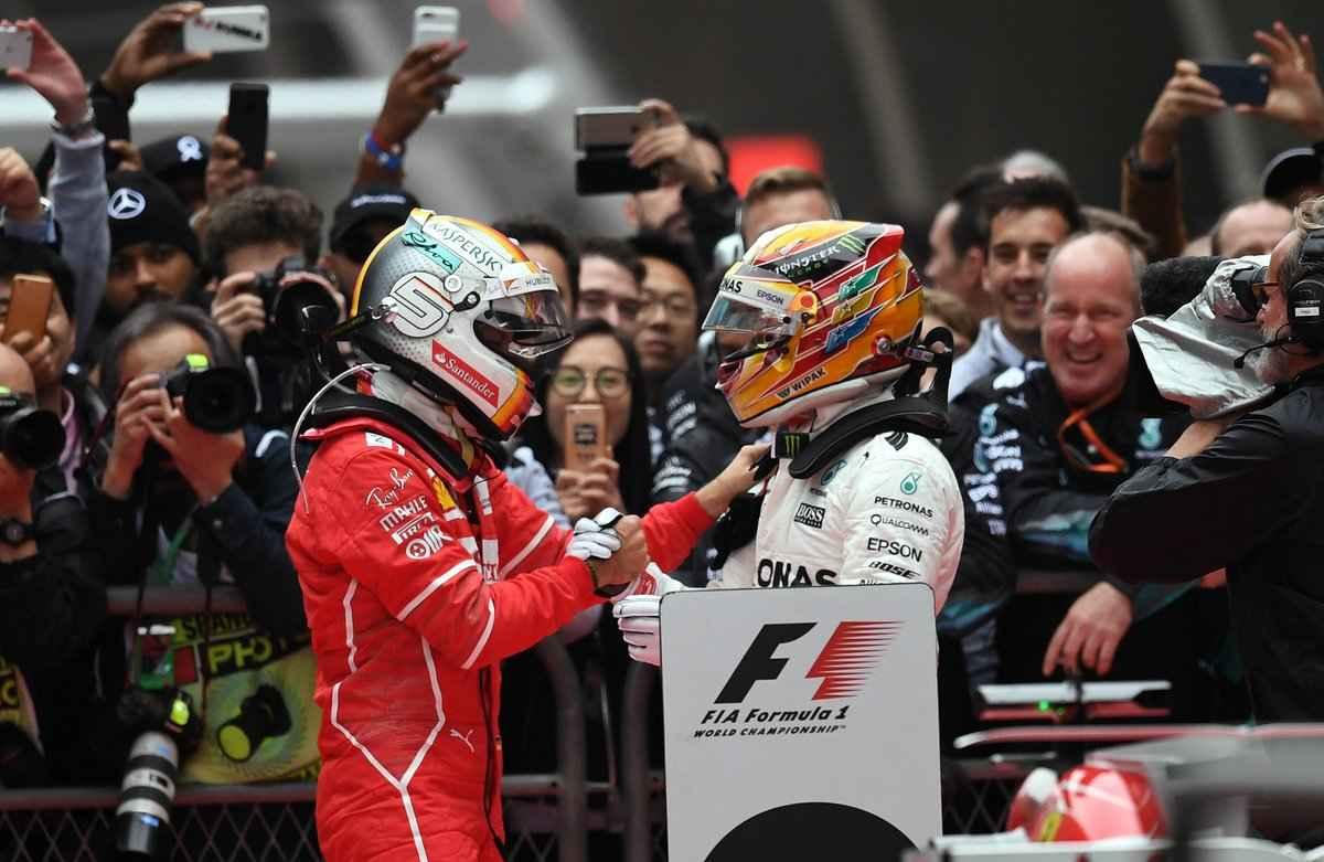 Bildquelle: Formula 1 Twitter
