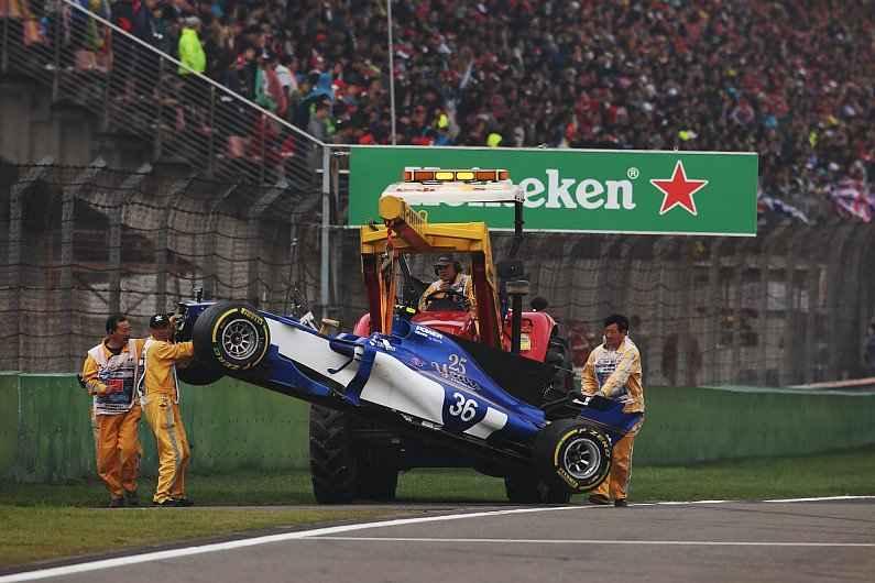 Bildquelle: Autosport Twitter