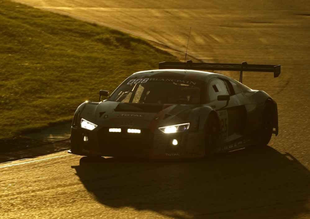 Erster Sieg für Jules Gounon/Christopher Haase, zweiter für Markus Winkelhock