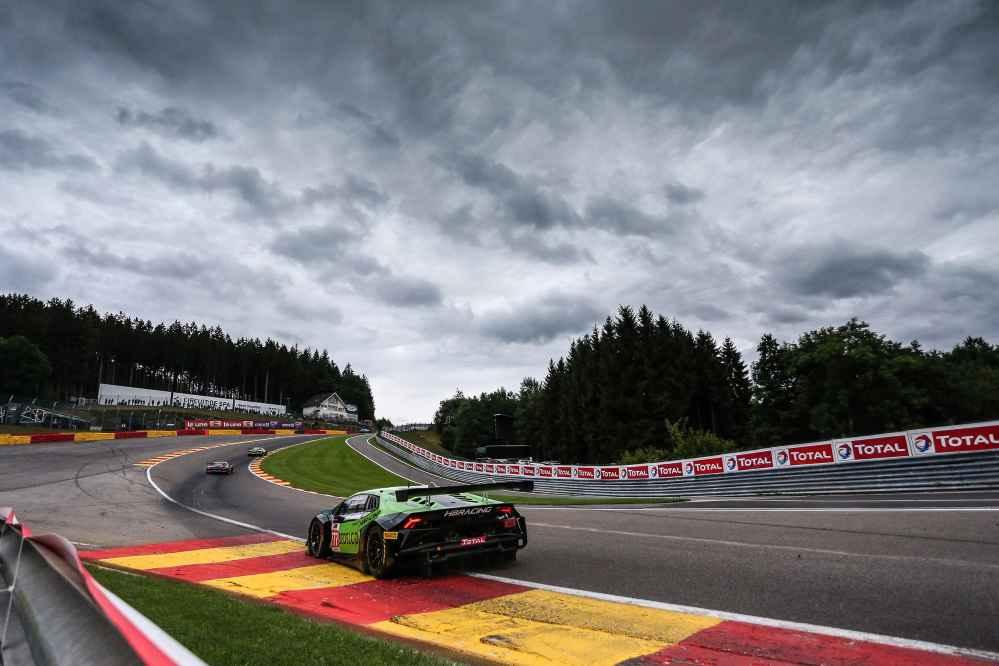Fuchs: Das Fahrzeug ist problemlos gelaufen und das Team und die Fahrer haben tolle Arbeit geleistet