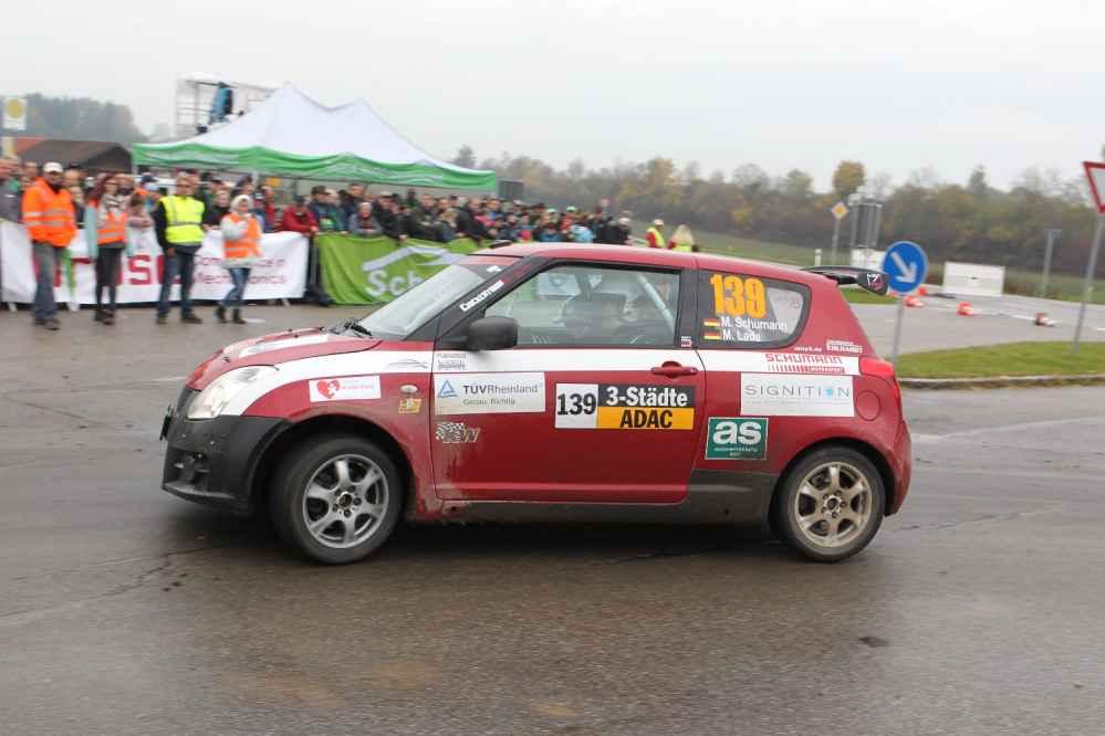 Adac Rallye Masters
