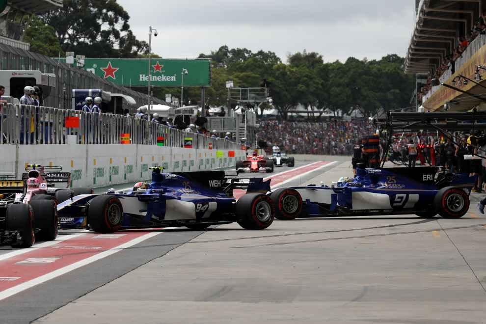 F1 Quali Ergebnisse