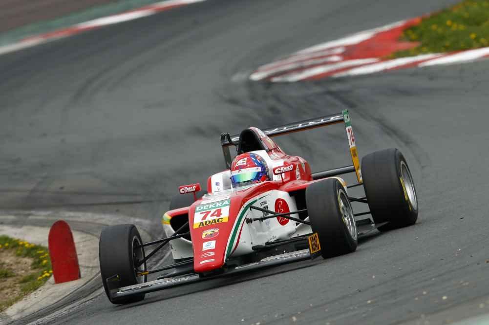 Fittipaldi greift 2018 erneut für Prema an