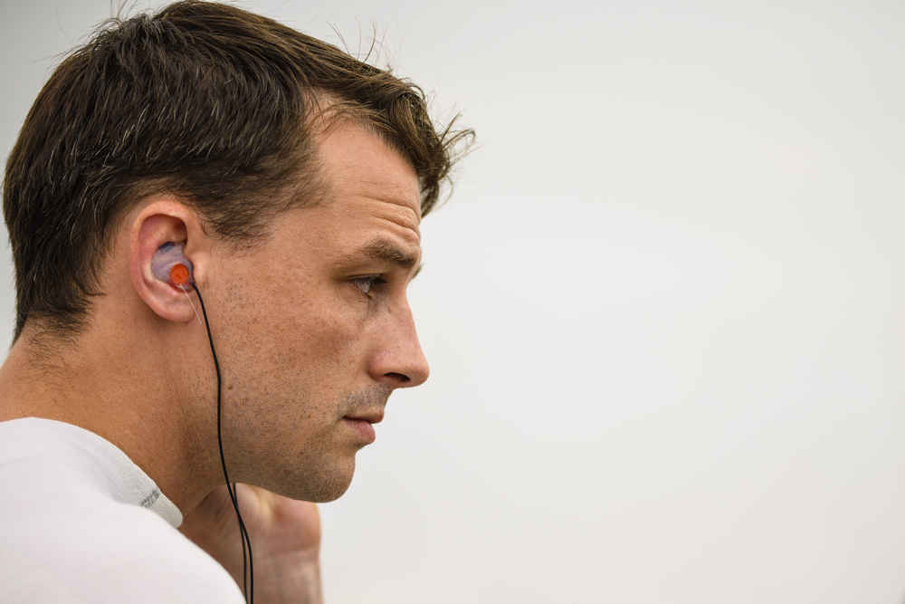 Porsche GT Team: Earl Bamber