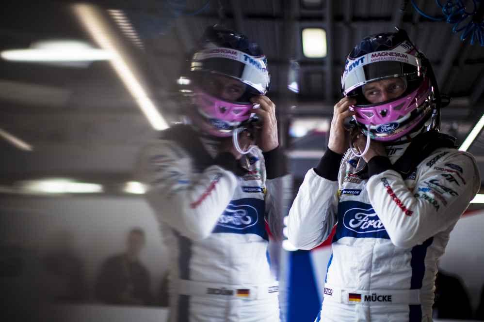 Ford Chip Ganassi Team UK-Pilot Stefan Mücke nach wie vor Zweiter der LM GTE Pro-Klasse