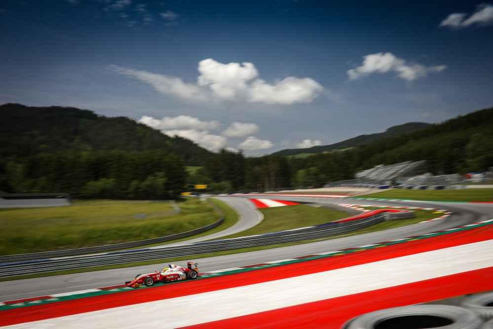 Fittipaldi fuhr die schnellste durchschnittliche Rundengeschwindigkeit: 171,1 km/h