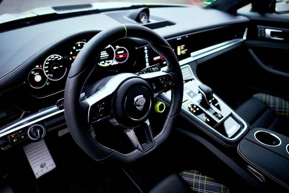 Techart Grand GT.
