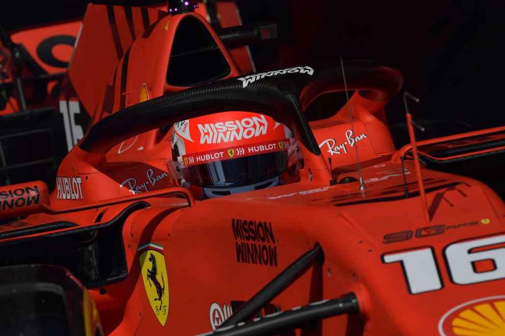 Gewinnt Ferrari dieses Jahr die Konstrukteurs WM?