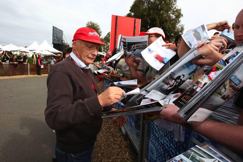 Der dreimalige Formel-1-Weltmeister starb am Montag im Alter von 70 Jahren