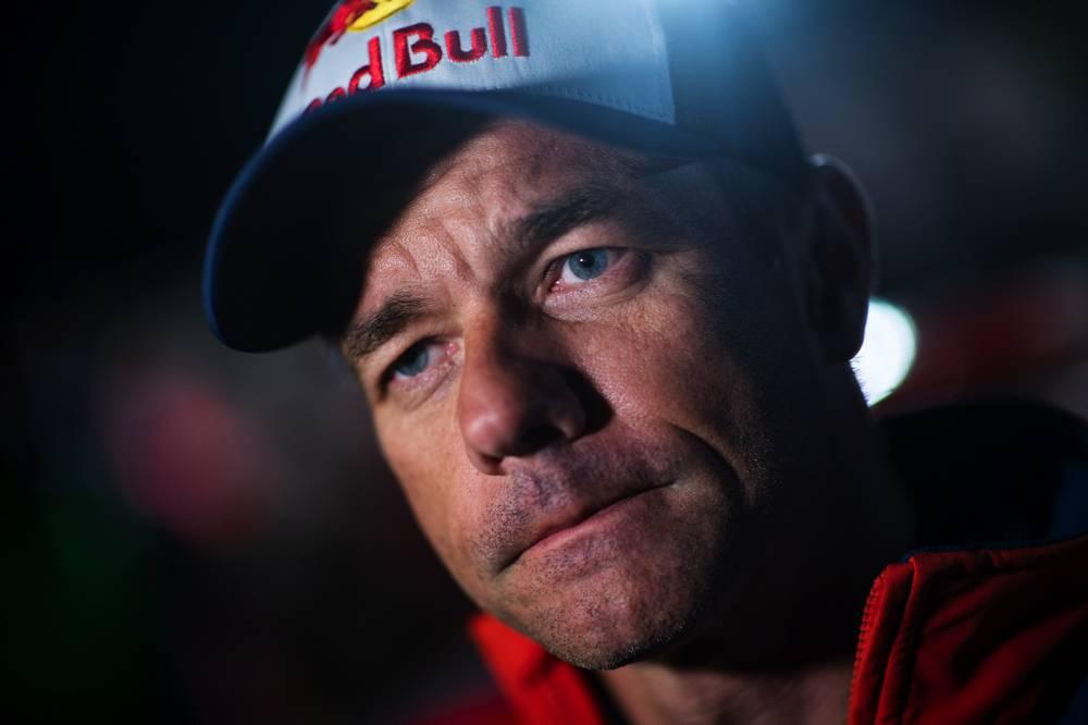 Mit 15 Prüfungssiegen ist Sébastien Loeb der