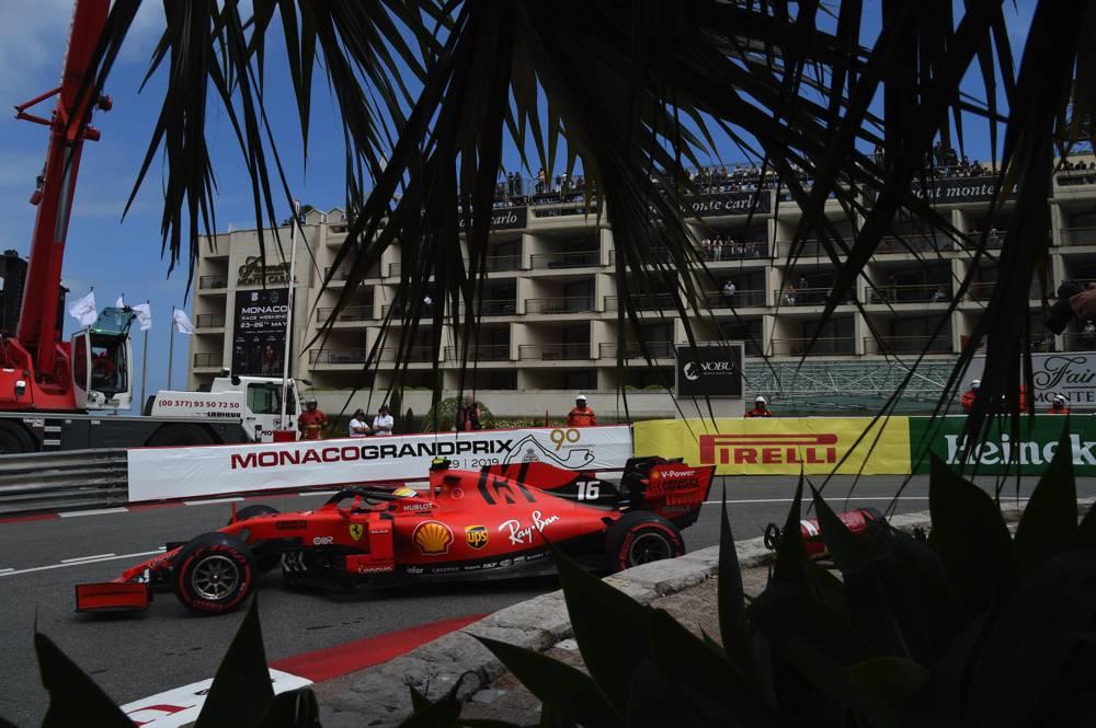 Leclerc nach Startplatz 16 wütend: