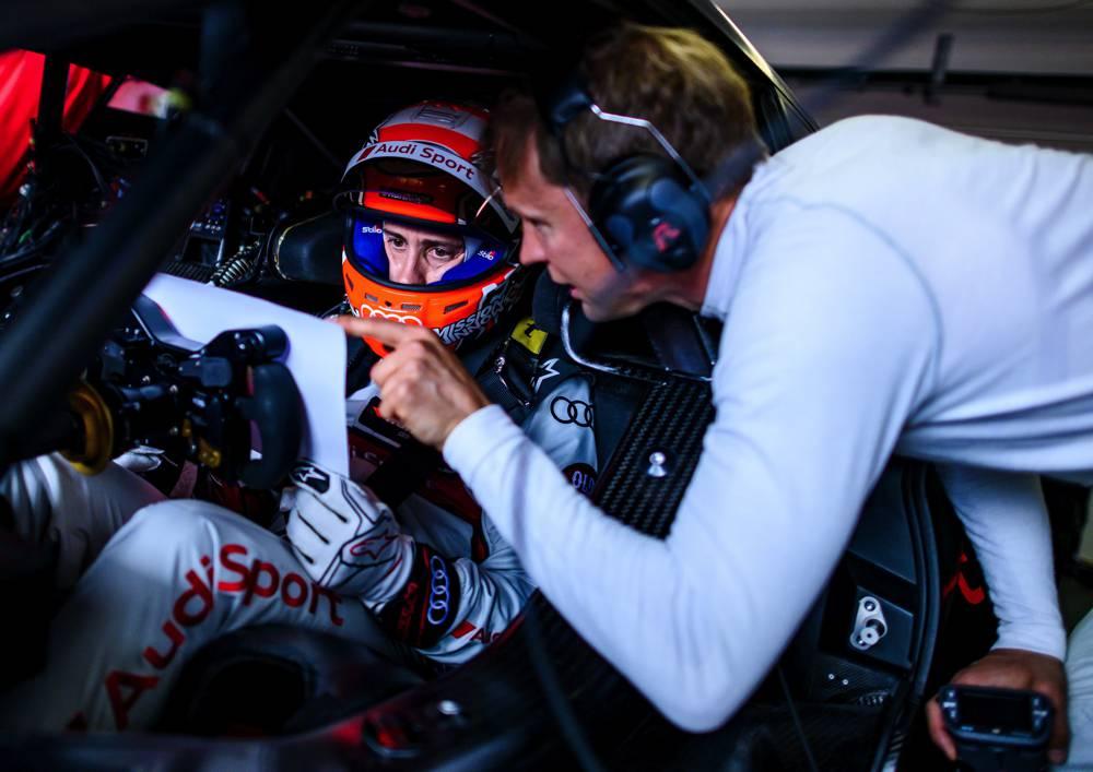 Audi nach zwei Siegen Spitzenreiter der Herstellerwertung