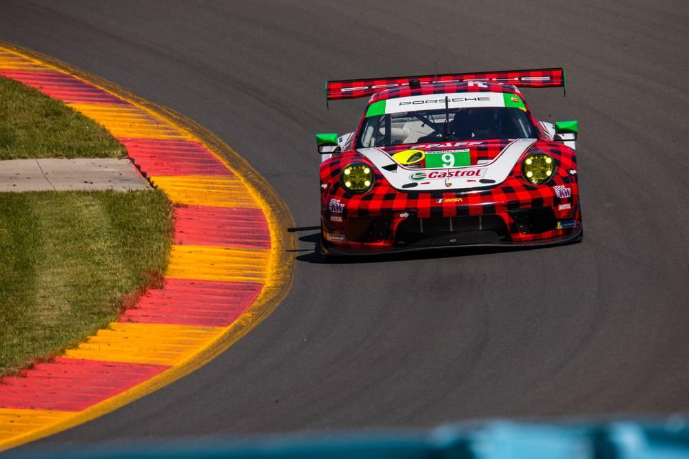 Pfaff Motorsports (9), Zacharie Robichon (CDN), Scott Hargrove (CDN)