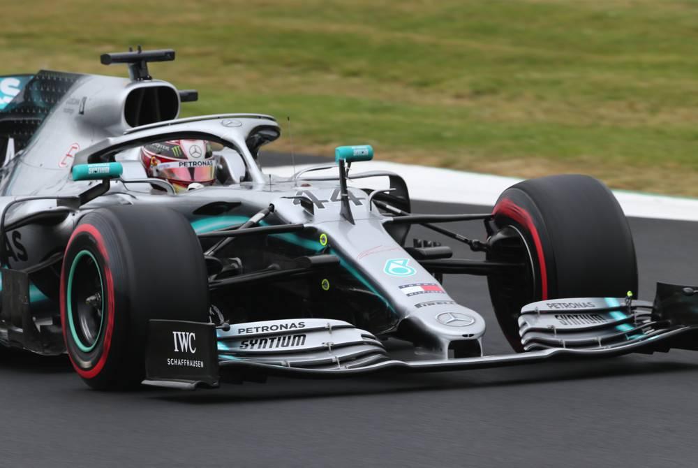 Gewinnt Lewis Hamilton zum 6. Mal seinen Heim GP?