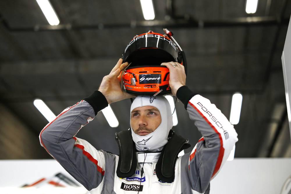 Kevin Estre (F), Porsche GT Team