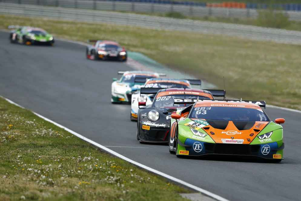 Christian Engelhart und Mirko Bortolotti wollen den ersten Saisonsieg