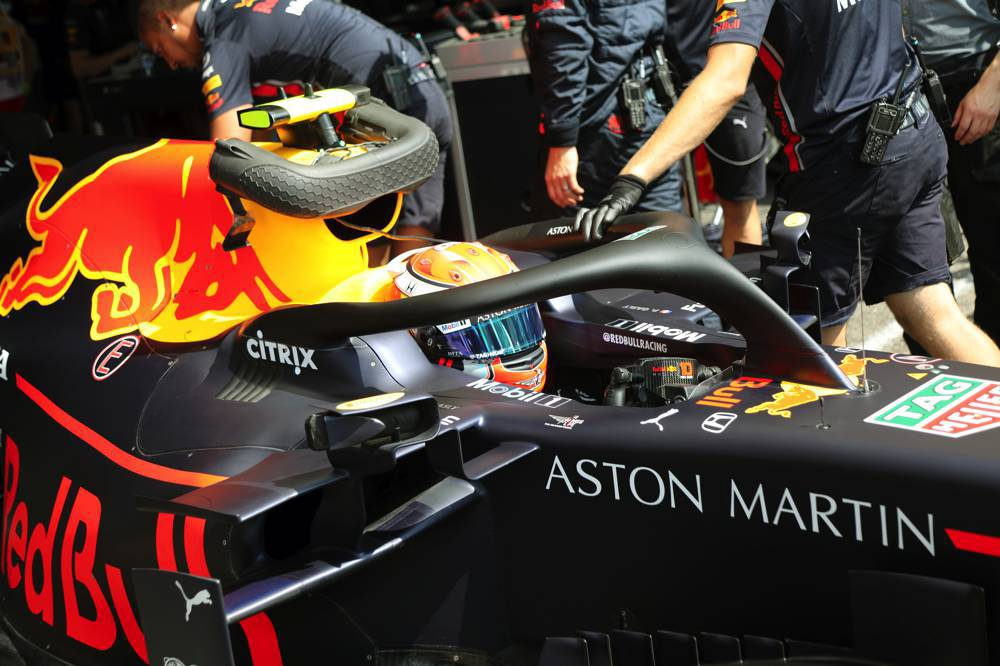 Gasly raus bei Red Bull