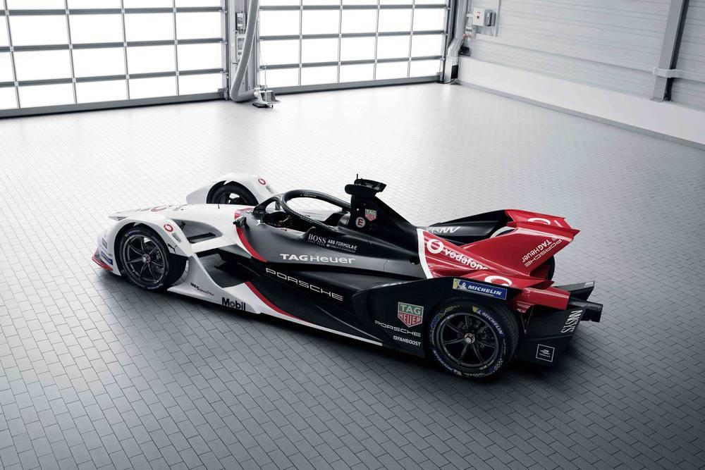 Neue und alte Partner für den Formel-E-Einstieg